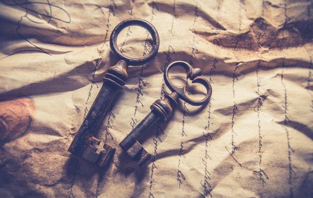 klíče k řešení hádanek