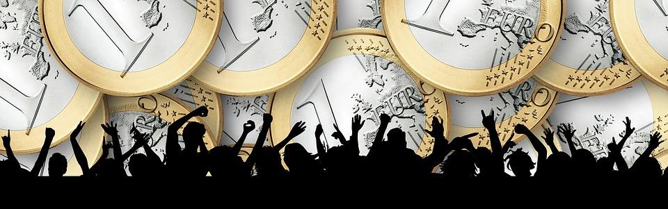 lidé a eura